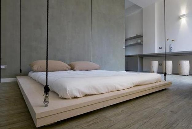 Raising Bed Design Turns Small Spaces into Multifunctional and ...