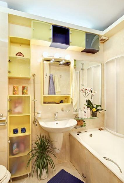25 Small Bathroom Design And Remodeling Ideas Maximizing