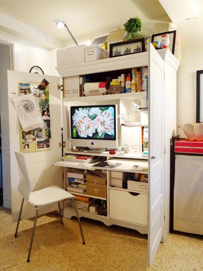 office cabinets design. Wooden Home Office Cabinet With Doors Cabinets Design