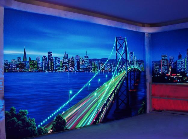 modern wall decor ideas, unique interior design
