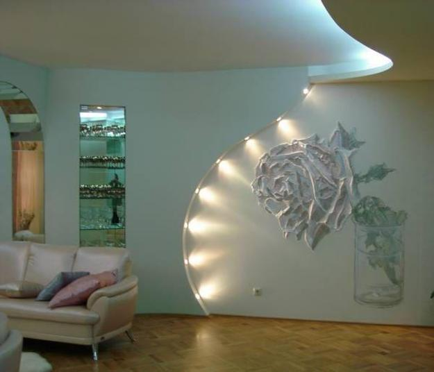 Latest Home Decorating Ideas Interior: Modern Wall Decor Ideas Personalizing Home Interiors With