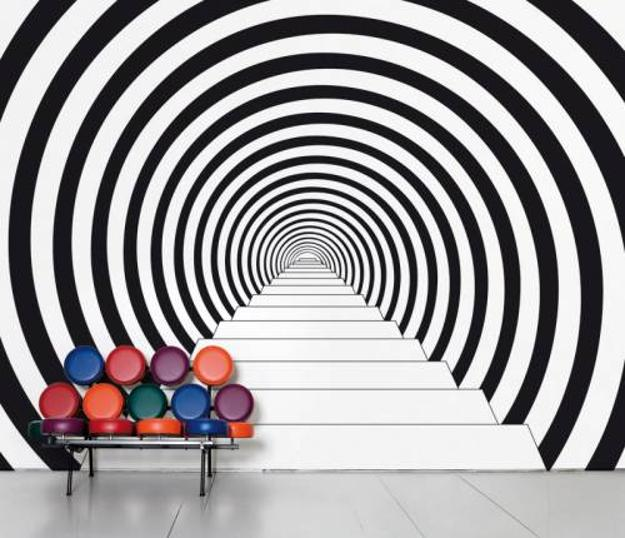Modern Wall Decor Ideas Personalizing Home Interiors with ...