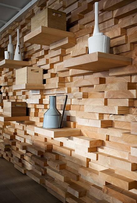 Modern Wall Decor Ideas Personalizing Home Interiors With Unique Wall Design