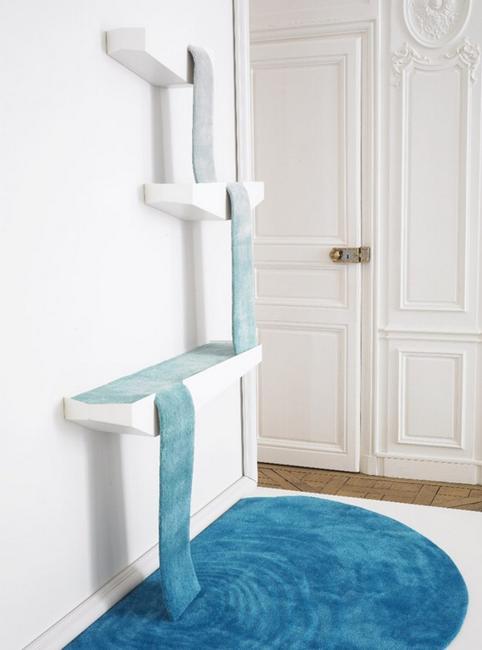 unusual carpets, designer carpets. modern floor decoration ideas