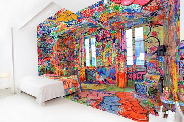 Creative Design Ideas and Crafts Personalizing Interior Decorating ...