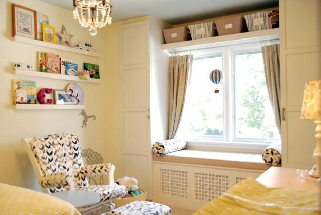 Window seat design with storage drawers & 25 DIY Window Seat Design Ideas Bringing Coziness into Modern Interiors