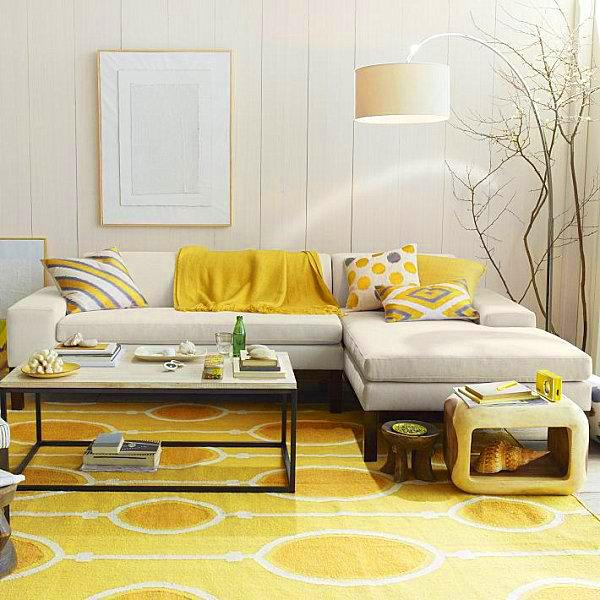 Home Interior Design Ideas For Small Living Room