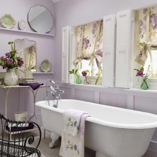 Discover The Latest Bathroom Color Trends: Popular Interior Design Colors Reflecting Latest Trends In Fashion And Art