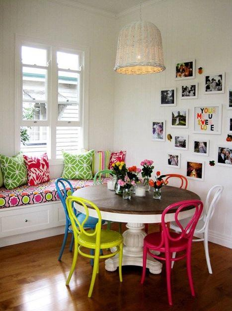 Romantic Bedroom Color Schemes: 25 Modern Interior Design Ideas Creating Bright Accents