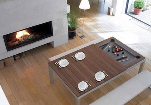 Modern Furniture Design E Saving Ideas For Small Rooms