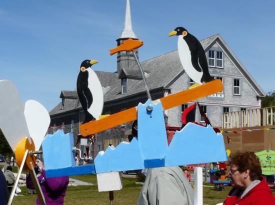 Whirligig Craft Ideas Adding Fun Yard Decorations To
