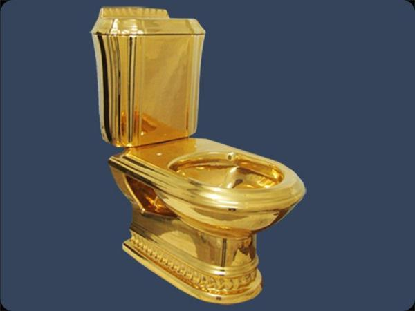 Kids Toilet Design