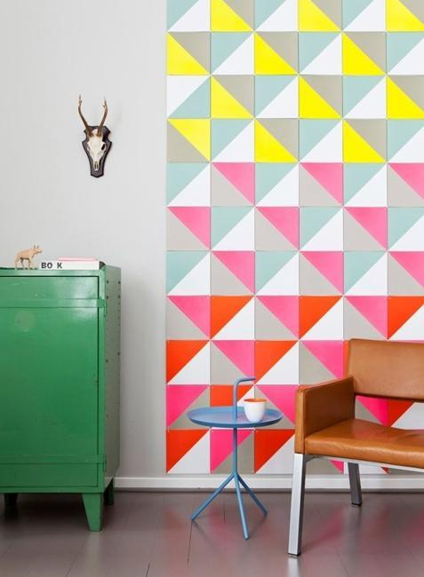 25 Modern Interior Design Ideas Creating Bright Accents