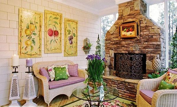 Pear and Apple Decor Ideas to Refresh Modern Home Interiors