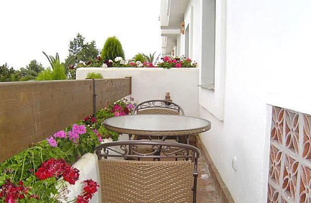 Balcony Floor Cushions