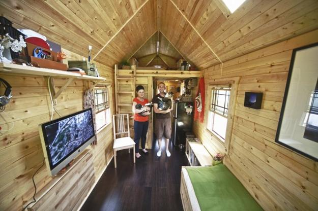 tiny homes design ideas cheap modern tiny house plans with