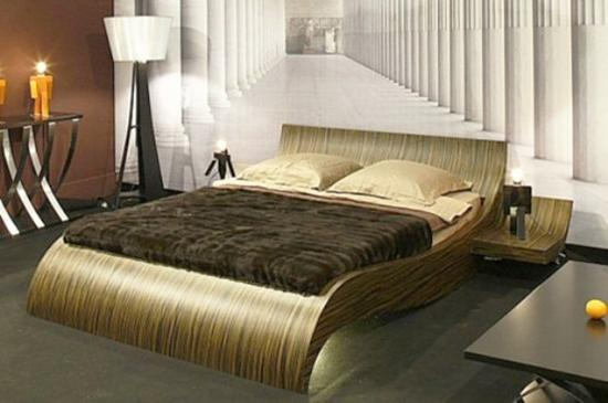 40 Unique Bed Designs And Creative Bedroom Decorating Ideas Beauteous Interior Designs For Bedrooms Creative