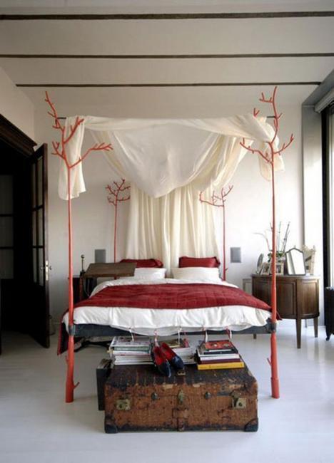 Bedrooms Furnitures Designs Best Bed Designs Ideas: 30 Unique Bed Designs And Creative Bedroom Decorating Ideas