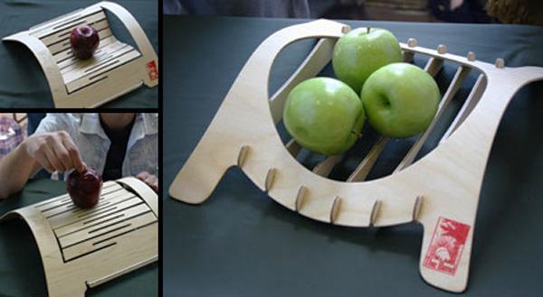 35 Innovative Fruit Bowl Design Ideas Unique Home