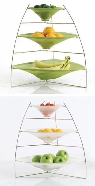 Fruit Bowl Ideas Decor