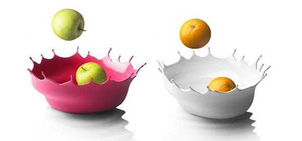 35 Innovative Fruit Bowl Design Ideas, Unique Home Accessories for ...