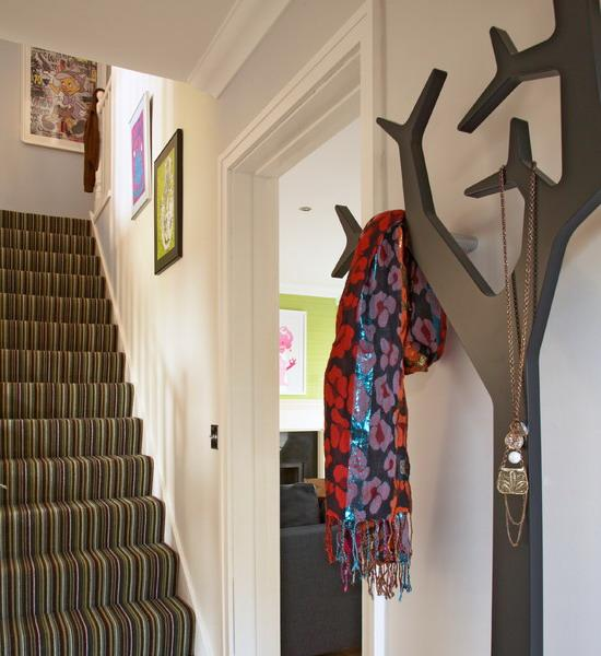 40 DIY Tree Coat Racks Personalizing Entryway Ideas With Inspiring New Branch Wall Coat Rack