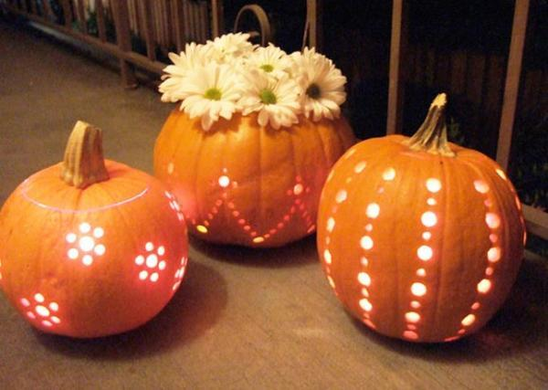 30 Creative Fall Table Decorations And Centerpieces With