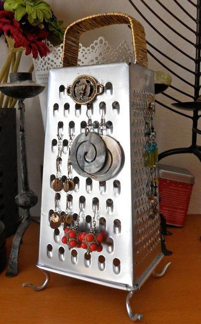 25 Unusual Jewelry Storage Ideas And Craft Inspirations