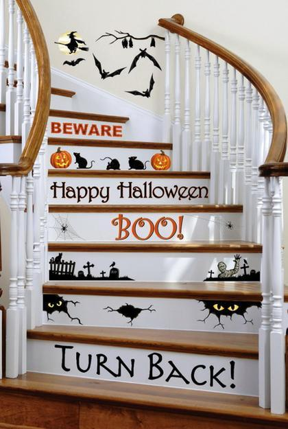 20 Kid Friendly Halloween Ideas For Young Treat Or Treaters