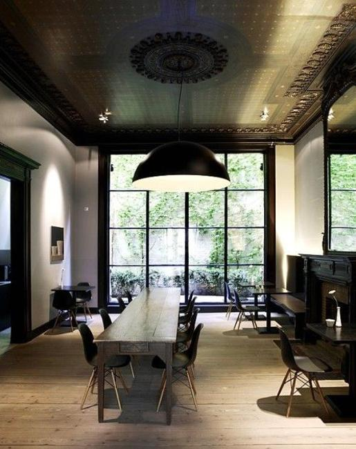 30 Creative Ceiling Designs Adding Personality To Modern