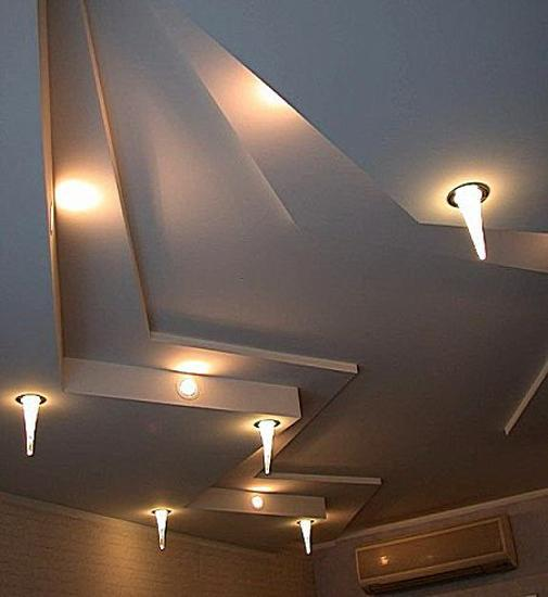 30 Creative Ceiling Decorating Ideas That Will Make Your: 30 Creative Ceiling Designs Adding Personality To Modern