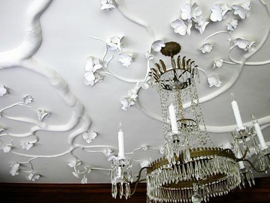 modern ceiling decoration ideas