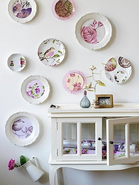 25 Reuse and Recycle Ideas for Kitchen Decorating in Eco Style