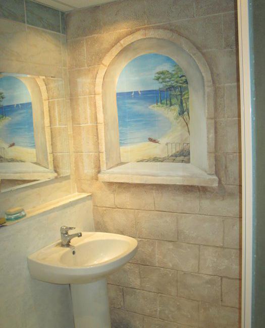 25 Winning Small Bathroom Decorating Ideas Adding