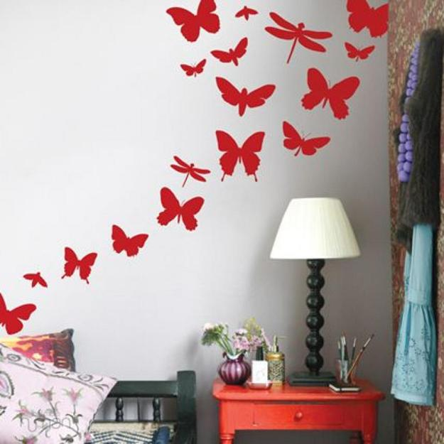 Easy Wall Stencil Patterns