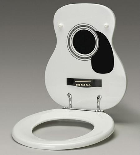Designer Toilet Seat And Cover Ideas To Add Personality To