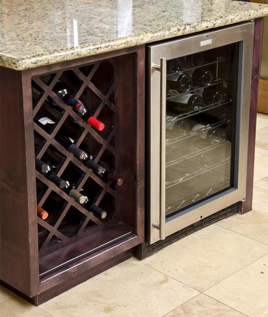 33 Creative Storage Ideas For Wine Bottles Adding