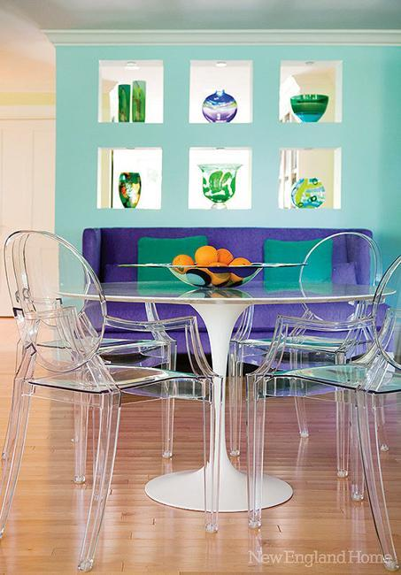 3 Blue And Green Color Schemes Creating Spectacular Interior Design Decor