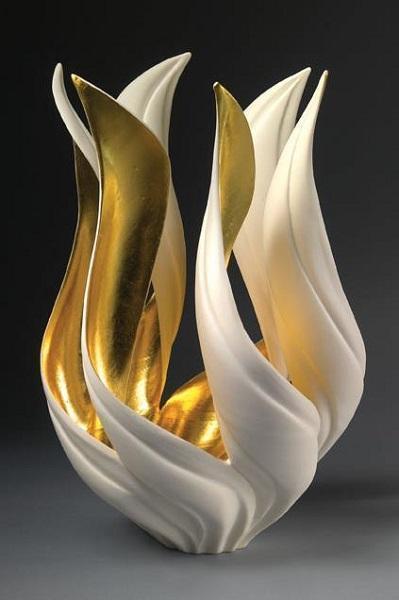 Fabulous Decorative Vases Ceramic Artworks Testing Material Limits