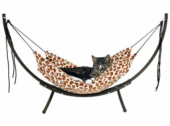 22 Cat Hammocks Giving Great Inspirations For Diy Pet