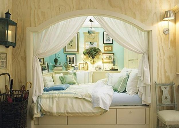 30 custom built in kids beds for unique room design to. Black Bedroom Furniture Sets. Home Design Ideas