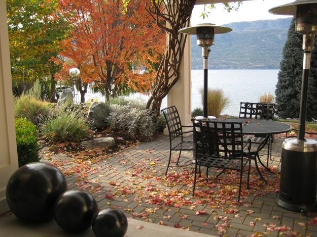 Fall Decorating Ideas And Tips Creating Cozy Outdoor Living Spaces