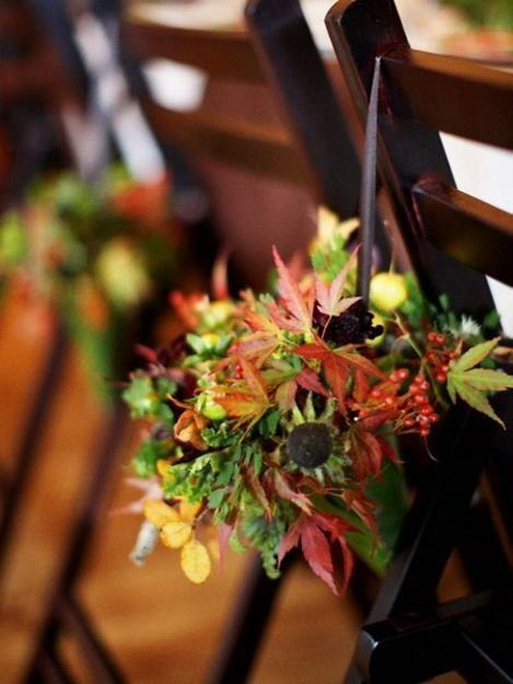 22 Simple Fall Crafts And Thanksgiving Decorating Ideas