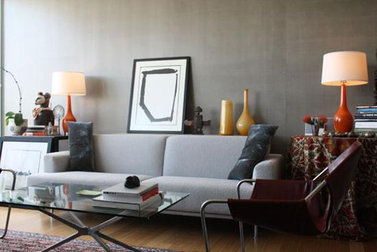 Modern Painting Ideas And Stylish Faux Finishes For Your Wall Decorating