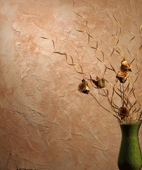 Asian Paints Textured Walls
