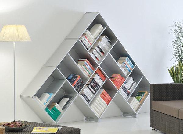 30 Modern Ideas To Add Geometric Elements To Interior