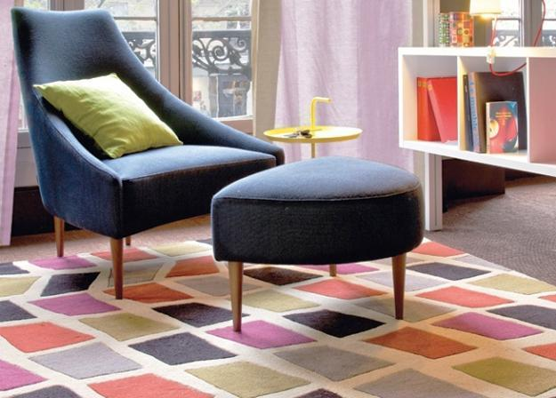 30 Modern Ideas to Add Geometric Elements to Interior ...