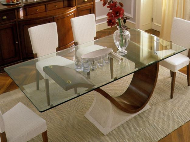 Glass Top Tables Magnifying Beautiful Dining Room Design Best Glass Topped Dining Room Tables