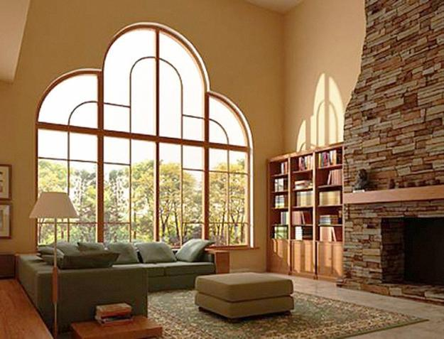 Modern Window Designs To Magnify Beautiful Room Appeal