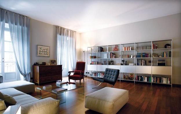 Modern Italian Furniture For Living Room Design